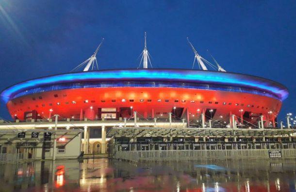 Четыре игры «Евро-2020» обойдутся России в 6,3 млрд руб.