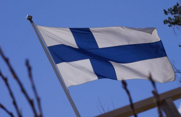 Беглов встретится в Хельсинки с президентом Финляндии