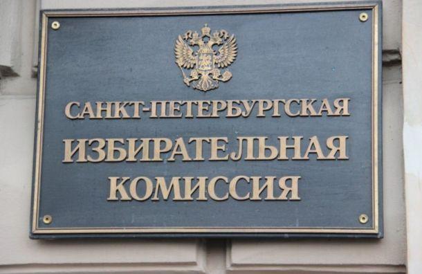 Горизбирком после отказов ИКМО зарегистрировал 91 кандидата