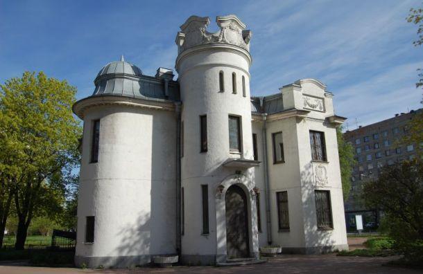 Хозяйку особняка Котлова оштрафовали за ремонт