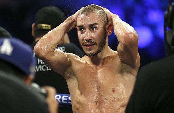Петербургский боксер Дадашев скончался после боя в США