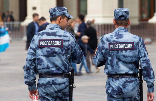 Свыше 600 петербуржцев нарушили режим самоизоляции в начале мая