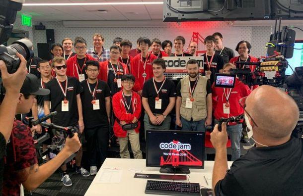 Аспирант из Санкт-Петербурга стал лучшим программистом по версии Google