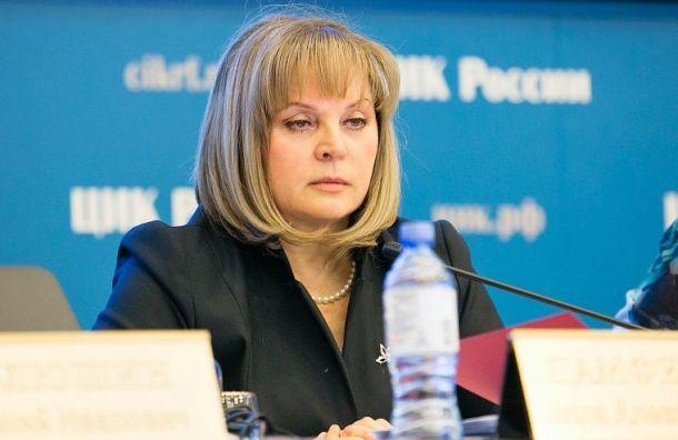 ЦИК проверит, кому в Псковской области нужны выборы губернатора