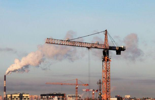 Строительство 10 школ и детсадов в Санкт-Петербурге перенесут на 2020 год