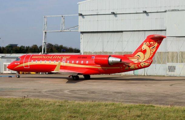 Прокуратура проверит инцидент с самолетом «Руслайна» в Воронеже