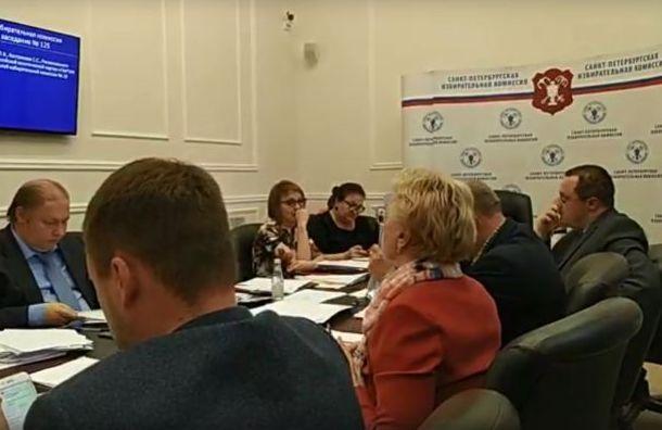 Горизбирком зарегистрировал на выборах команду Павла Швеца