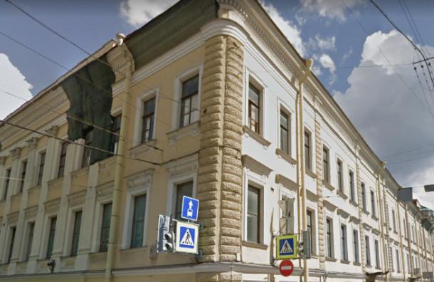 Особняк Челищева в Санкт-Петербурге сдадут в аренду «за рубль»