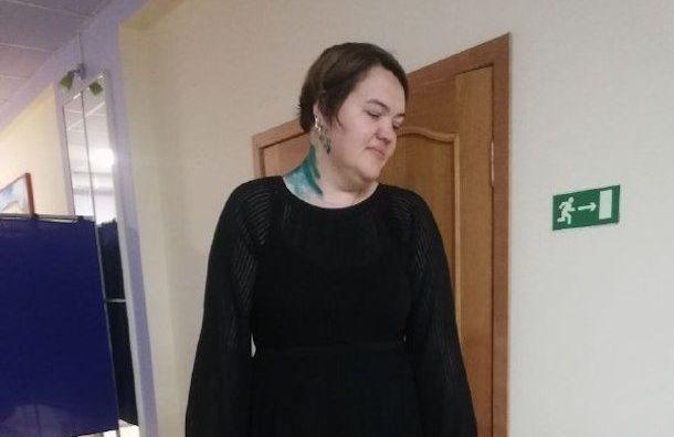 Неизвестные напали на наблюдателя в Петроградском районе