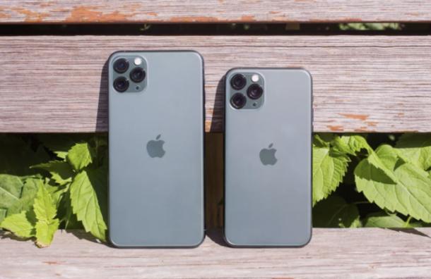 По цене нового iPhone 11 можно полгода снимать квартиру в Санкт-Петербурге