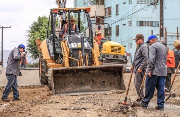 Корпусную улицу отремонтируют за 27 млн руб.