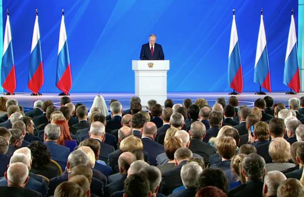 Путин хочет сделать интернет в России частично бесплатным
