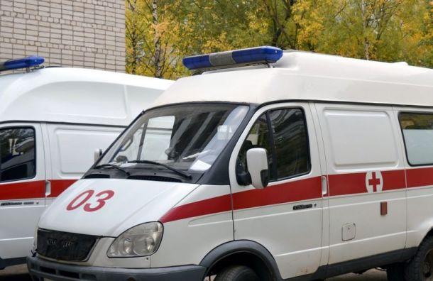 Украинца ударили ножом в сердце на проспекте Энергетиков