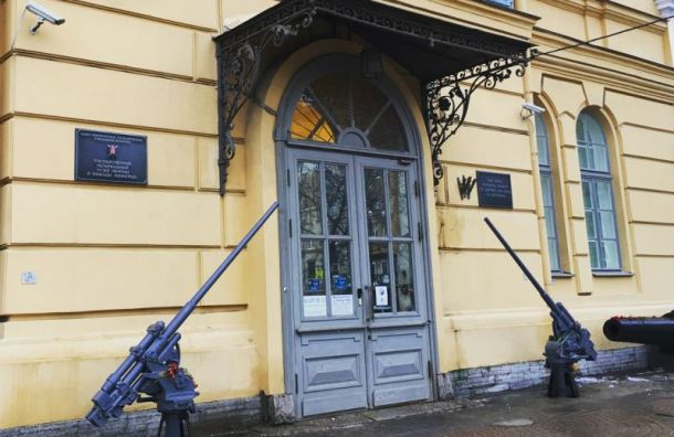Музей блокады откроют после ремонта 7 сентября