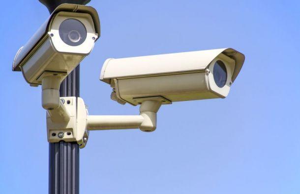 Камеры на ЗСД с октября зафиксировали 260 тысяч превышений скорости