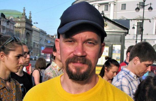 Дмитрия Гусева арестовали на 10 дней за оскорбление Путина