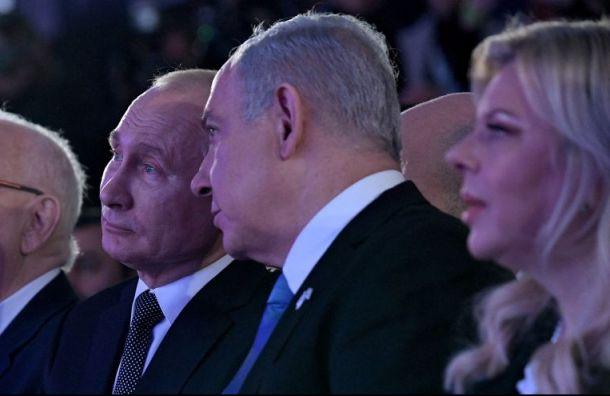 Путин рассказал, что его поразило при чтении архивов о блокаде Ленинграда
