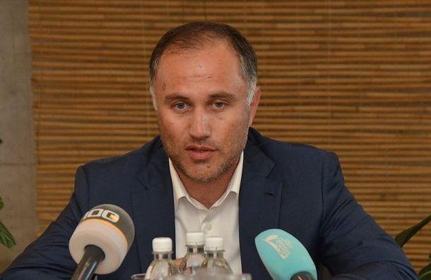 Суд отложил слушание по делу Оганесяна