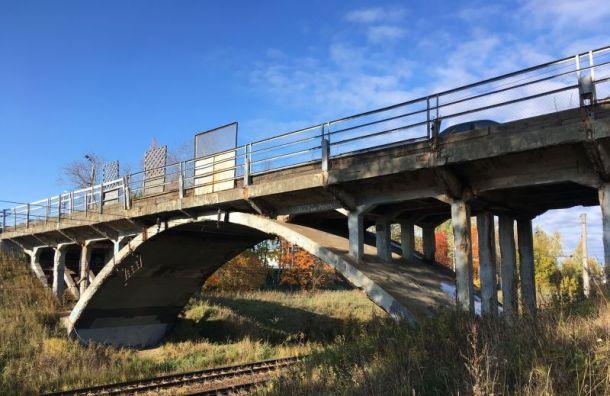 Мосты Оранэлы стали объектами культурного наследия
