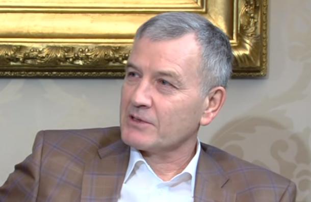 Основателя «Рольфа» объявили в международный розыск