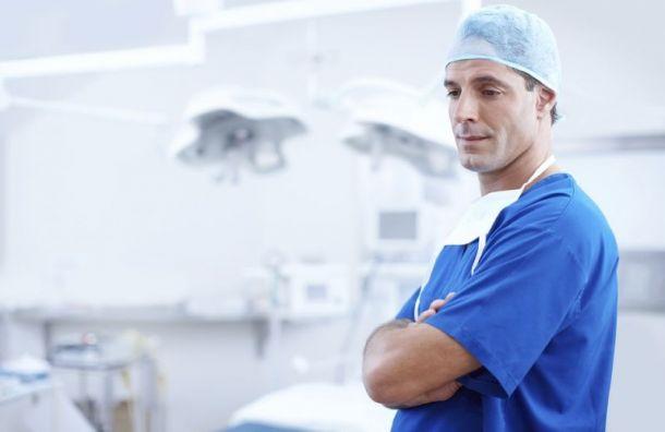 Стоматологов назвали самыми востребованными врачами в Санкт-Петербурге