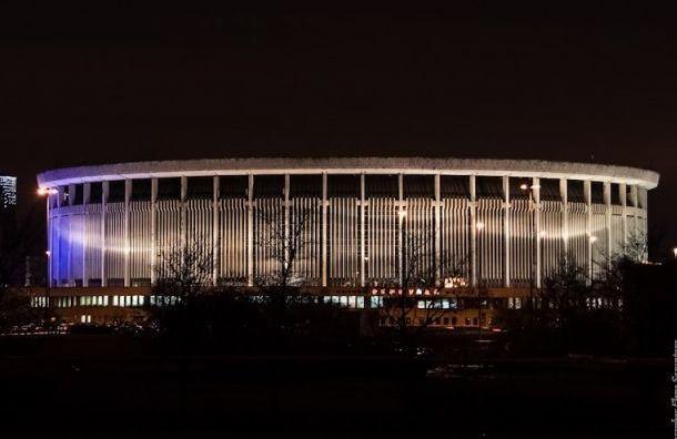 Депутаты просят КГИОП признать СКК объектом культурного наследия