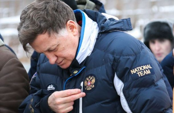 Макаров: самый тяжелый период пандемии у Санкт-Петербурга позади