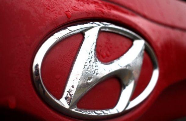 Hyundai потратит 12,7 млрд руб. на новый завод в Санкт-Петербурге