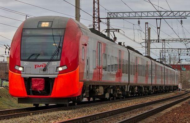 Из Москвы до Санкт-Петербурга можно будет добраться на «Ласточке» за тысячу руб.