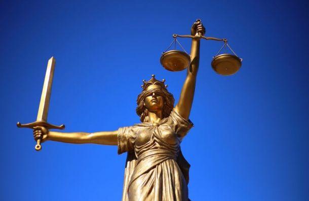 Суд продлил арест замглавы Росимущества по Петербургу