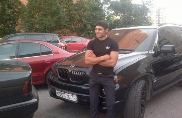 Устроивший смертельное ДТП на Невском водитель BMW признал вину