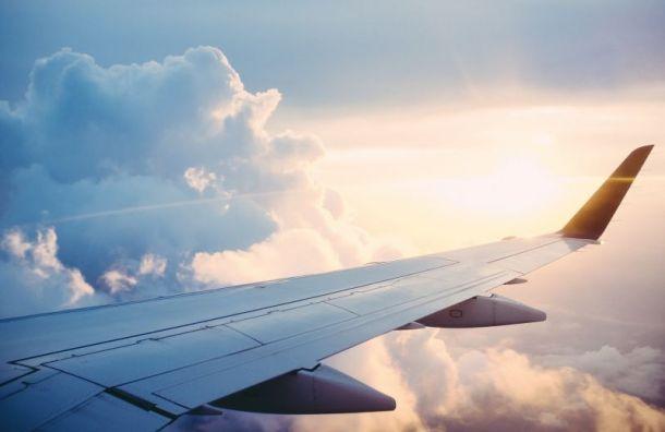 Семья из Санкт-Петербурга купила самые дорогие авиабилеты в Новый год