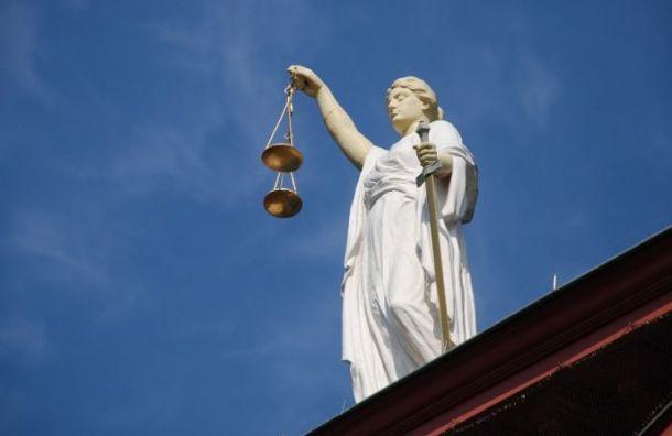 Петербургские суды приняли 360 заявлений о нарушениях ИКМО