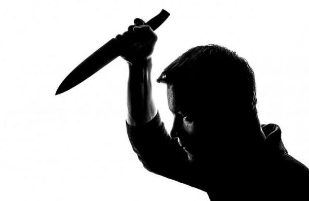 Разбойник с ножом ограбил индуса в предновогоднем Санкт-Петербурге