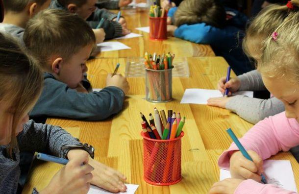 Открытую форму туберкулеза нашли у сотрудницы детсада в Санкт-Петербурге