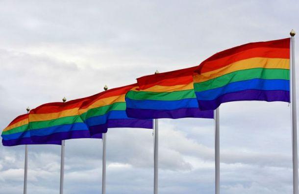 Суд в Санкт-Петербурге запретил два ЛГБТ-паблика «Вконтакте»