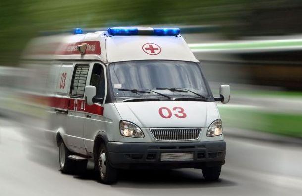 Жителя Мурманска в Санкт-Петербурге ударили ножом за отказ дать прикурить