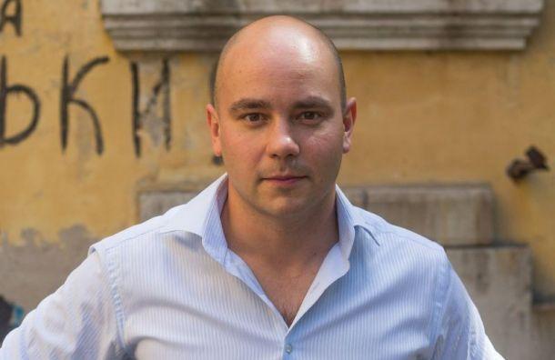 Лидер «Объединенных демократов» Андрей Пивоваров задержан в Санкт-Петербурге