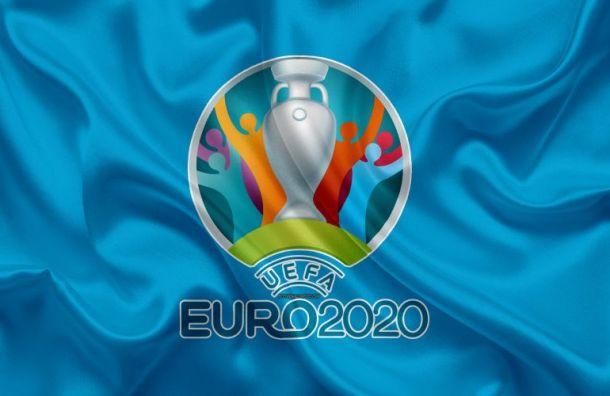 Продано 70% билетов на матчи чемпионата Европы в Санкт-Петербурге