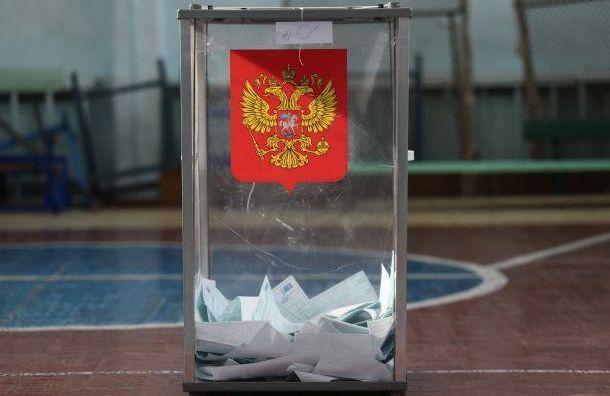 ГИК: из-за муниципальных выборов поступило 800 обращений