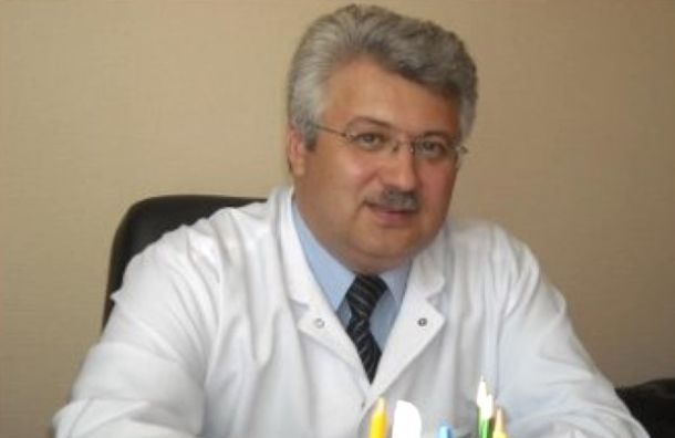 Беглов предложил назначить Эргашева вице-губернатором