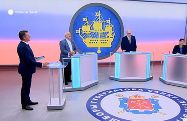 Дебаты: Один узбек на 15 крыш