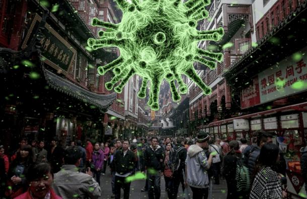 В Санкт-Петербурге не выявили новых случаев заражения коронавирусом