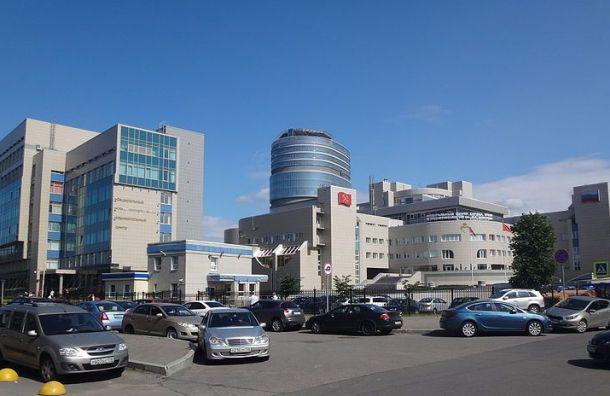 Федеральные медучреждения Санкт-Петербурга готовятся принять пациентов с Covid-19