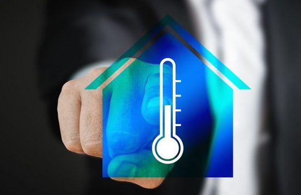 Синоптики предсказывают температурный рекорд в Санкт-Петербурге
