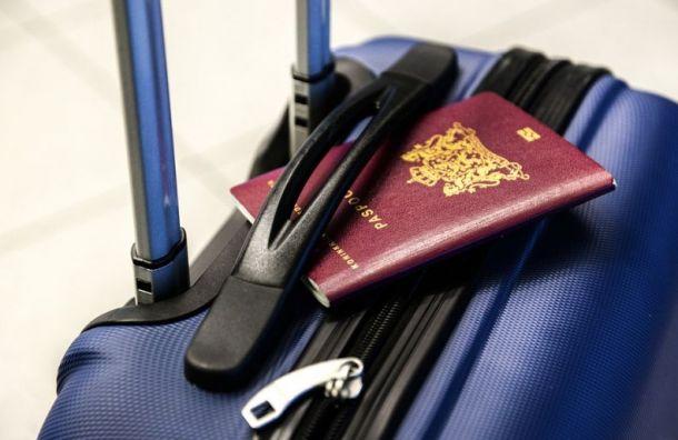 Финны могут получить бесплатные электронные визы в Россию