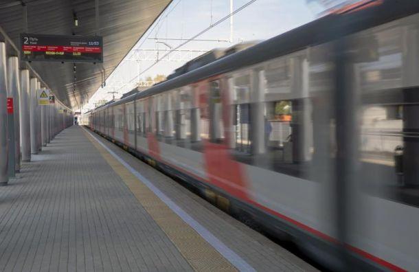 Ночные «Ласточки» запустят между Петербургом и Псковом