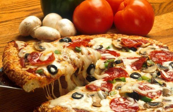 Петербургскую пиццерию оштрафовали за антисанитарию