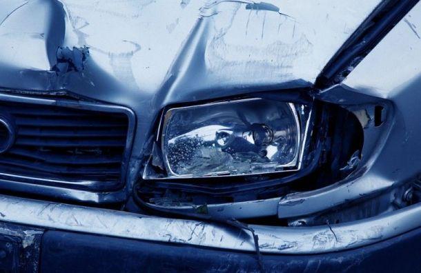 Больше 20 человек насмерть разбились на дорогах в новогодние праздники