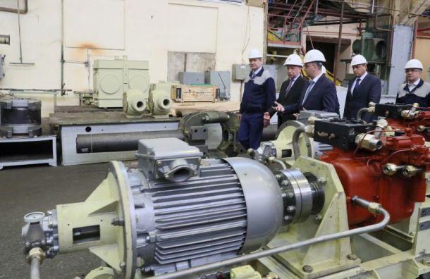 Пролетарский завод получил 17 современных станков